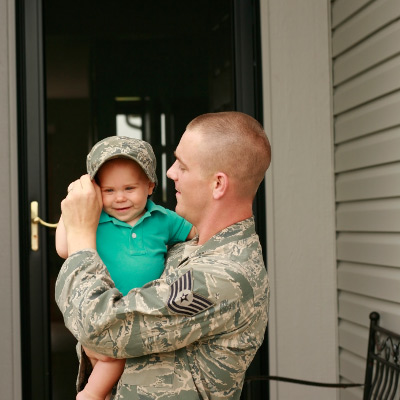 New Jersey CE:Did You Serve? Identifying Homebuying Advantages for Veterans
